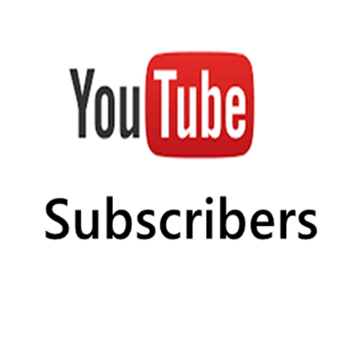 Image result for youtube-followers